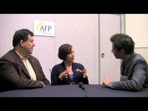 FUNDCAST #055 - Andrew Watt & Andrea McManus Interview