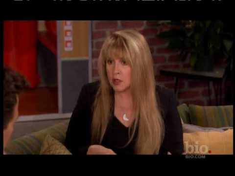 Stevie Nicks 2009 - The Chris Isaak Hour