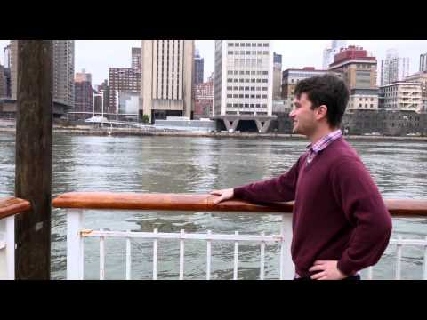 Kevin and Jimmy's Guide to New York City: Roosevelt Island
