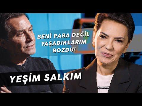YEŞİM SALKIM \