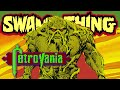 Review: Swamp Thing (NES) Throw It Back Into The Swamp!