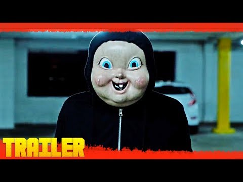 Happy Death Day (2017) Primer Tráiler Oficial Subtitulado