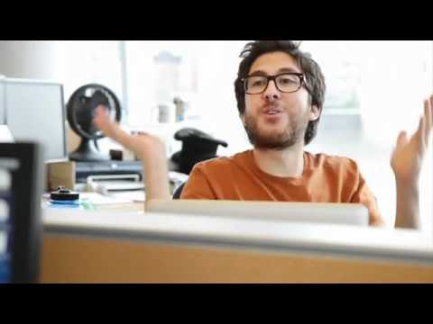 Are We Okay? (Jake and Amir)