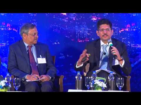 Panel Discussion: Commercial Real Estate Conference, RICS Bangalore