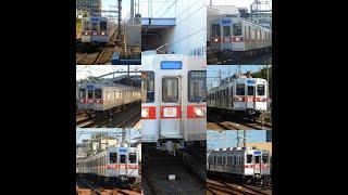 【金町線へ初入線】京成3600形3688編成金町線入線ツアー