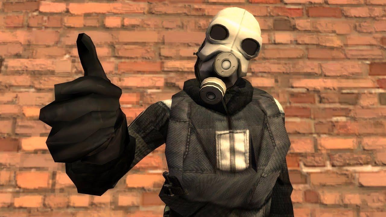 Terrorist Photo: KARMA POLICE (Trouble In Terrorist Town)