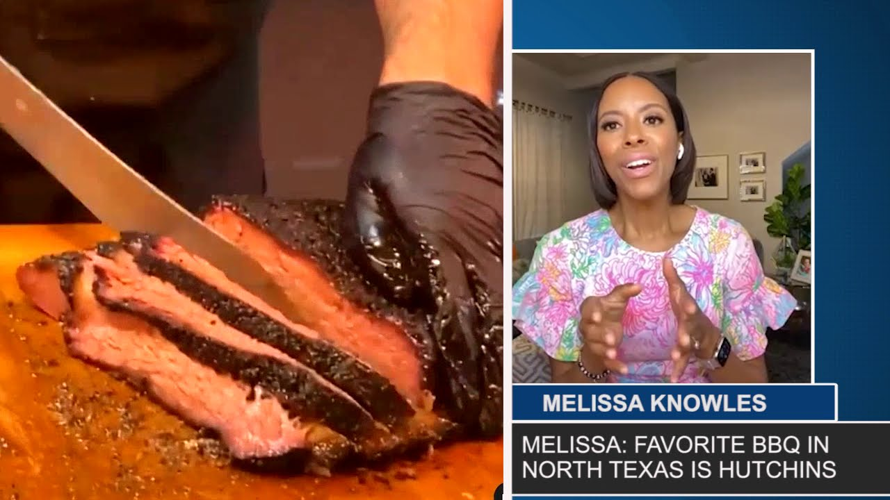 HLN correspondent Melissa Knowles breaks down the best BBQ in Texas.