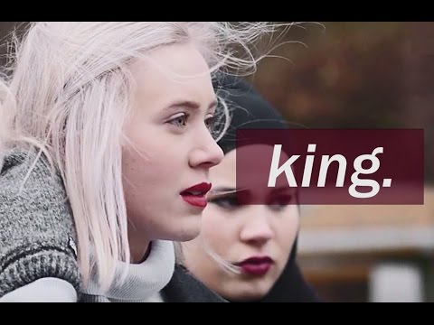 SKAM │ you can be king again.