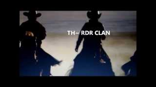 TH Thunderin Hooves A Red Dead Redemption Clan