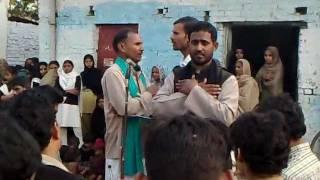 Ro Ke Zainab Ne Kaha Koi Bhi Apna Na Raha | Anjuman-e-Fida-e-Husain, Allahabad | 19 Jan 2012