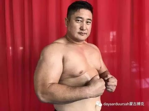 【Mongolian Wrestling】阿拉坦蘇和 Best Moments 2014