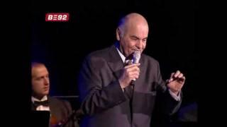 Zvonko Bogdan - Kraj jezera (LIVE)