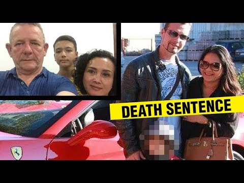 foreigner-&-thai-wife-sentenced-to-death-in-thailand- -family-can't-leave-thailand