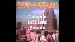 Elvis Costello & The Attractions - Tokyo