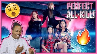 Download Lagu BLACKPINK - '뚜두뚜두 (DDU-DU DDU-DU)' M/V Reaction! Mp3