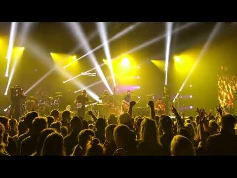 David Crowder- Church Music Mix