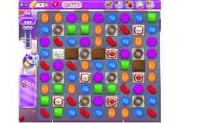 Candy Crush Saga DREAMWORLD Level 166 ★★★ no boosters