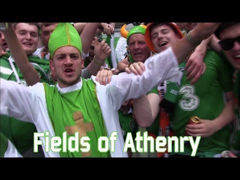 Fields of Athenry (Ireland)