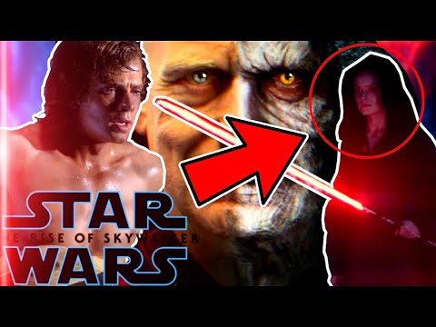 ANAKIN Skywalker Seen Into the Future!! Star Wars: Rise of