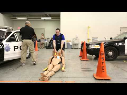 OPD Physical Ability Test (Informational Video)