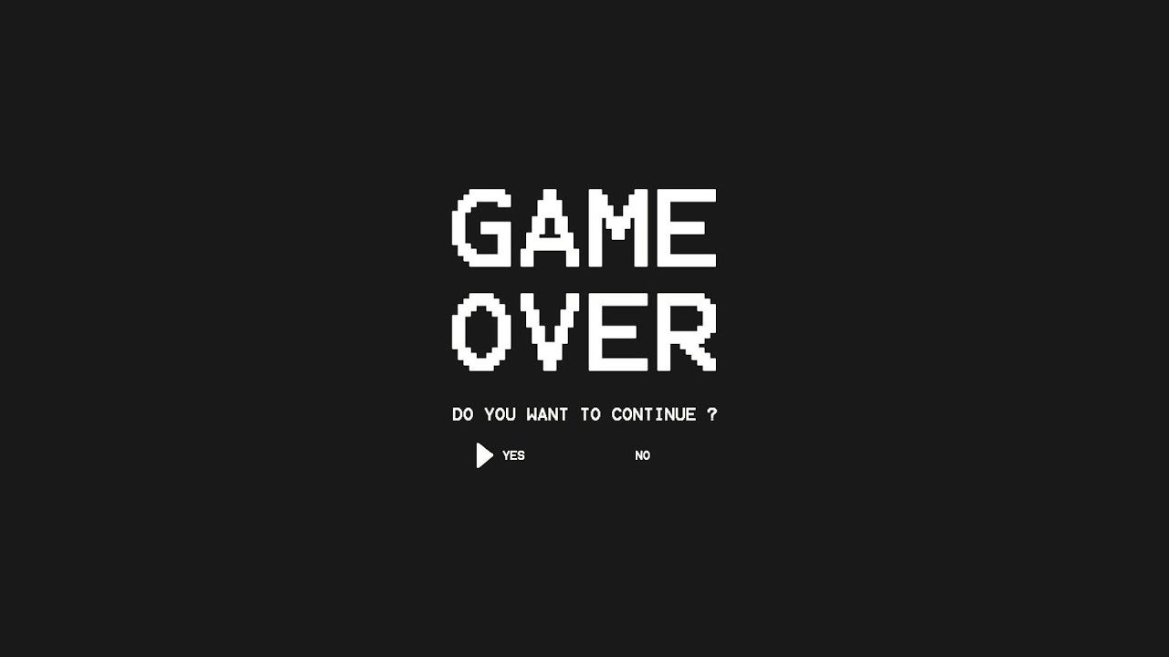 FREE Logic FreestyleType Beat | Game Over (NEW 2020)