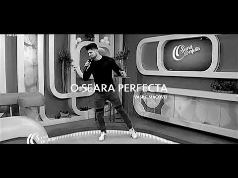 Vasile Macovei - O Seara Perfecta Breakdown