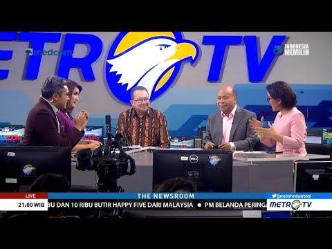 Debat Pilpres Perdana: Optimisme vs Pesimisme, Siapa Unggul? Mp3