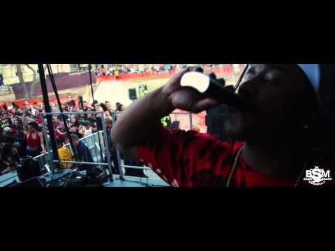 Waka Flocka Flame - Turn Down For What 2014 Tour - Madison, WI Thumbnail image
