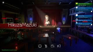 comedy night weird Japanese guy