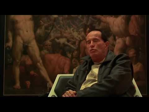 Nicolas Winding Refn  in conversation with Kenneth Anger Part 1