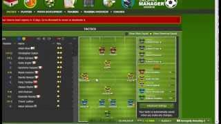 Video The Worlds Best Online Football Manager Game - Sign Up Here For A Bonus! download MP3, 3GP, MP4, WEBM, AVI, FLV Desember 2017