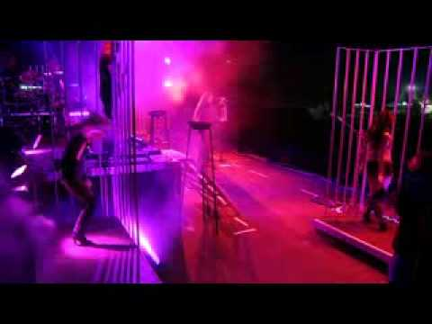 Atrocity - The Great Commandment (Live @ Wacken 2010)