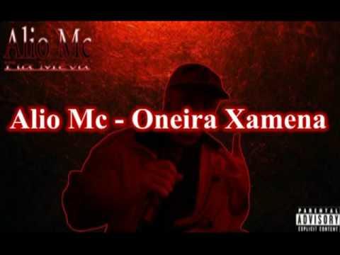 Mc Alio - Oneira Xamena (To Kommati Ta Spaei!! Einai Oloklhro)
