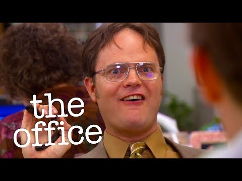 Welcome to Hotel Hell  - The Office US