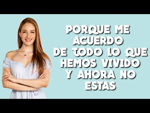 Like - No Puedo Olvidarme (Lyric Vídeo)