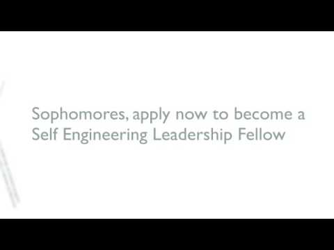 KU School of Engineering SELF program
