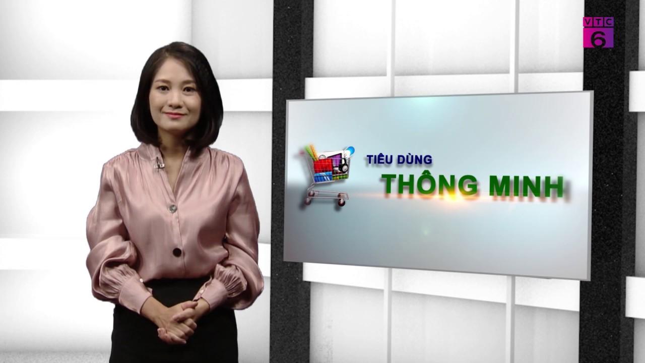 Đài VTC6 đưa tin phóng sự về Thế Giới Đèn Trang Trí Izzy Home