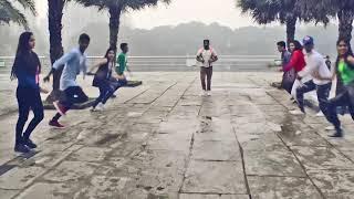 Judwaa2 | Dance choreography | omisstudio