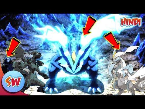 History of Pokémon world (Part 7) | Explained in Hindi | Anime in hindi