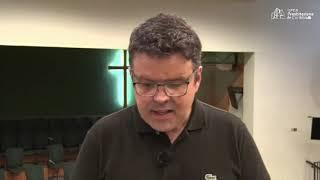 Diário de um Pastor, Reverendo Marcelo Pinheiro, Mateus 6:25, 20/10/2020