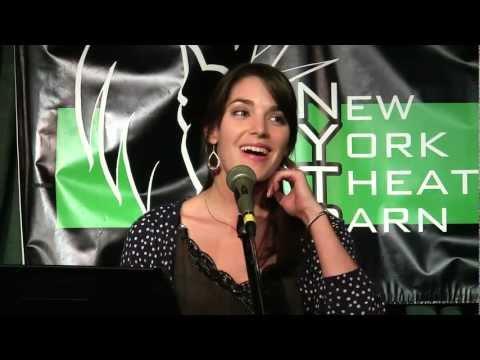 NYTB Kelli Barrett