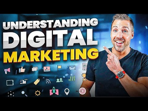 Digital Marketing 101 (A Beginner's Guide To Marketing)