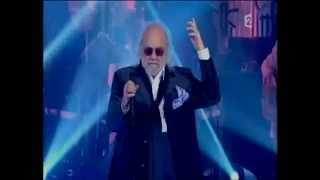Demis Roussos   Rain And Tears Live