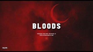 "Dancehall Instrumental 2019 ~ ""BLOODS."" | (prod. Wizical Beatz, Dan Sky, East Street Beatz)"