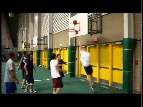 University of Alberta basketball show.mp4