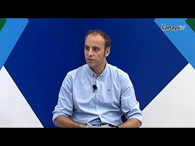 Cartaya Tv | Cartaya Actualidad (02-07-2021)