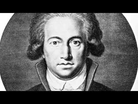Interview about Goethe (Deutsch)
