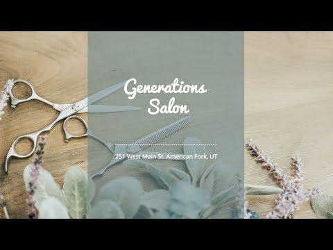 GENERATIONS SALON