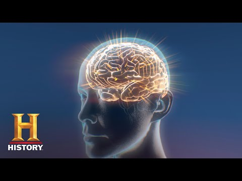 Ancient Aliens: Advanced Brain Power Unlocked by Aliens (Season 14) | History