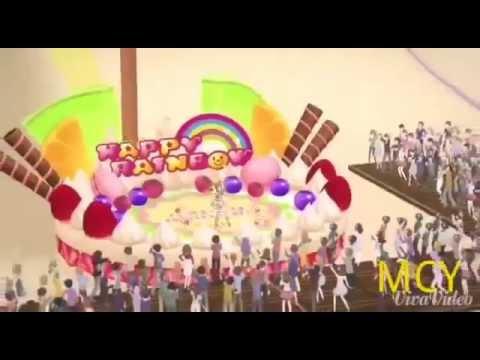 Aikatsu!   episode 83   chu chu rainbow